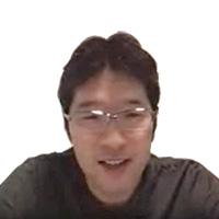 河村 隆司(かわむら たかし)氏
